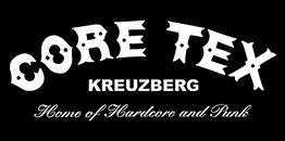 Core Tex Records Logo
