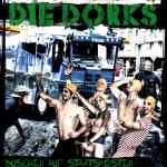 Die Dorks - Duschen auf Staatskosten